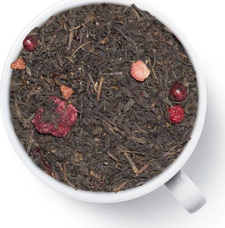 Чай листовой Gutenberg Барыня, черный, 500 г