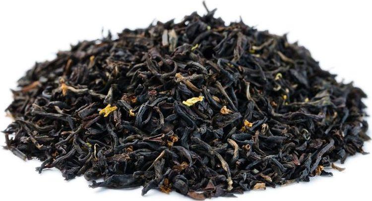 Чай листовой Gutenberg Гуй Хуа Хун Ча, 500 г чайная добавка мей гуй хуа бао бутоны роз 50 г