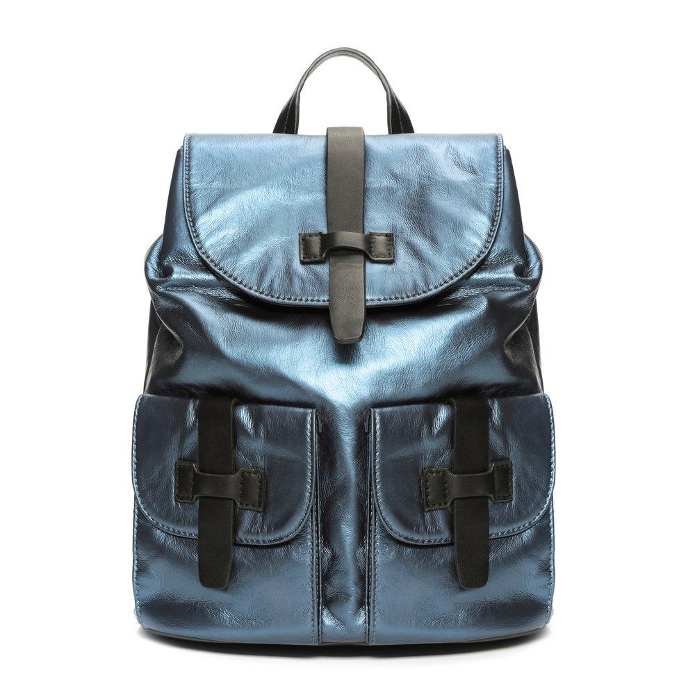 Рюкзак KEDDO 397102/02-01, синий недорго, оригинальная цена