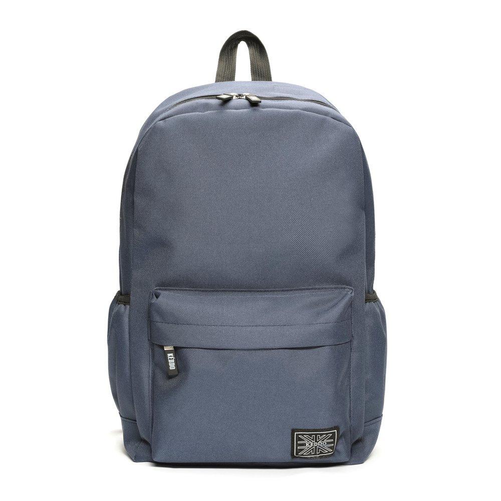 Рюкзак KEDDO 397119/01-02, синий недорго, оригинальная цена