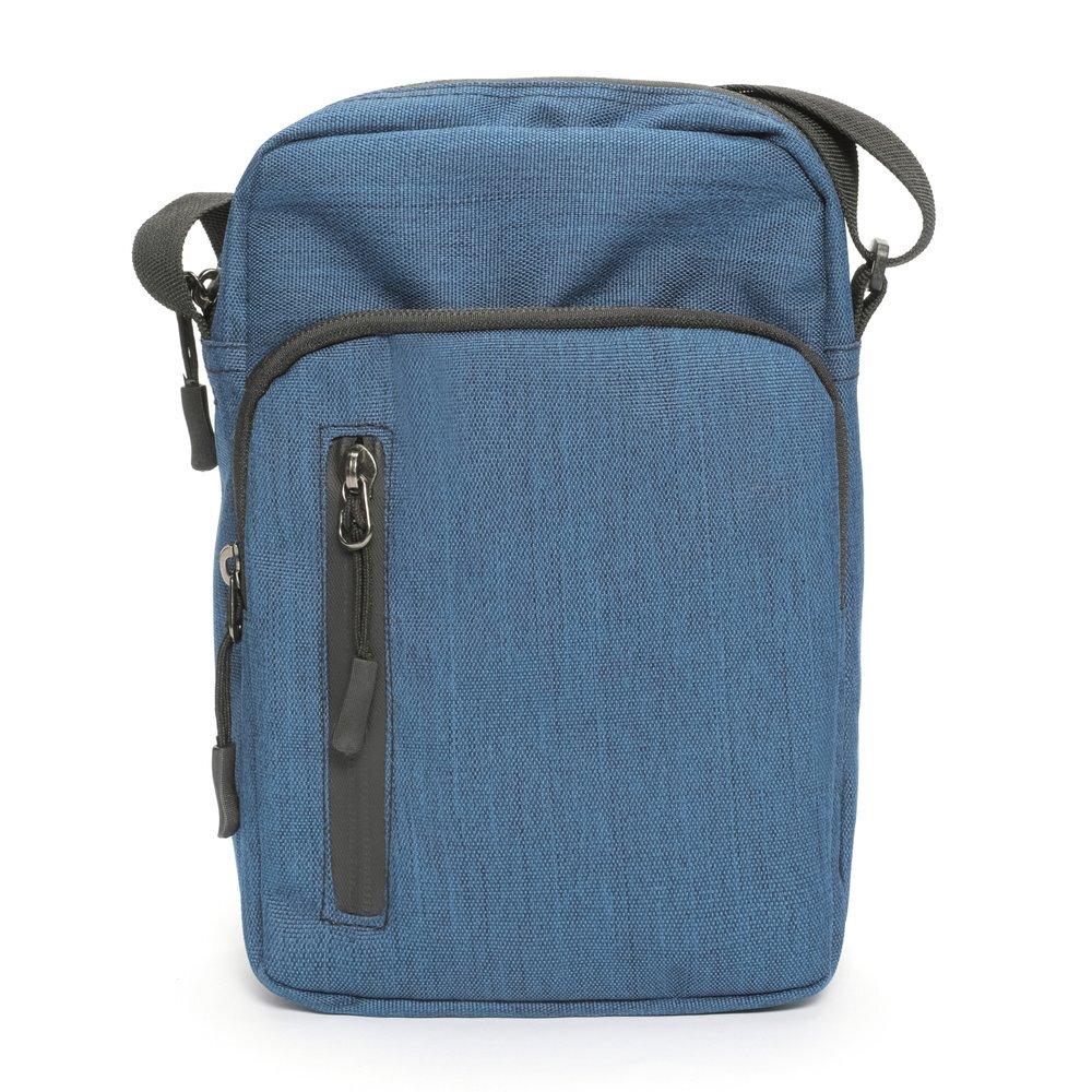 Сумка на плечо KEDDO 397202/03-01, синий недорго, оригинальная цена