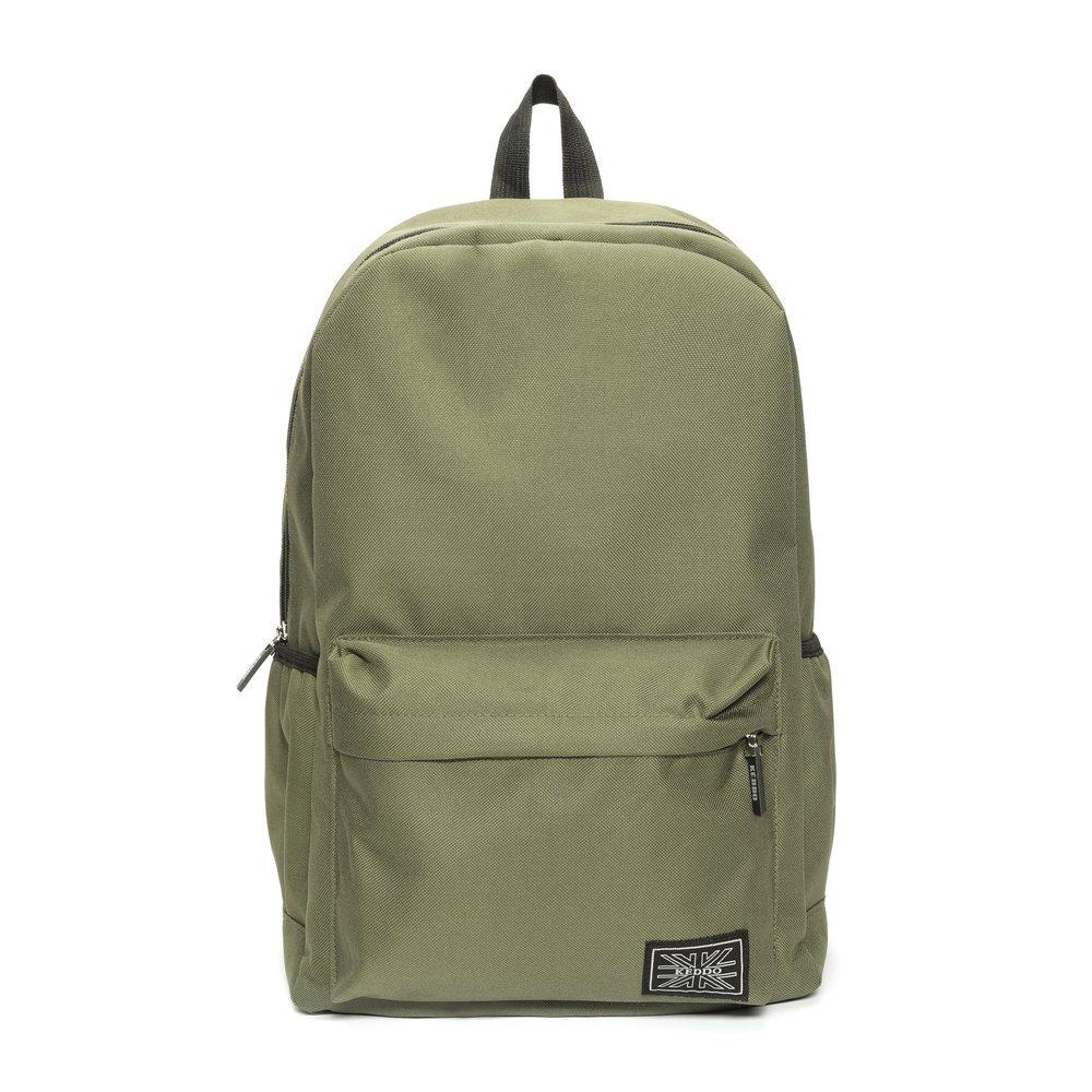 Рюкзак KEDDO 397203/01-02, хаки недорго, оригинальная цена