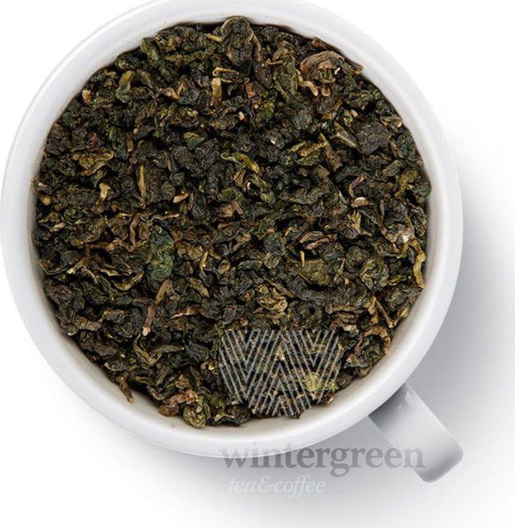 Чай листовой Gutenberg Най Сян Цзинь Сюань, улун, 500 г teacher женшеневый улун чай листовой 500 г