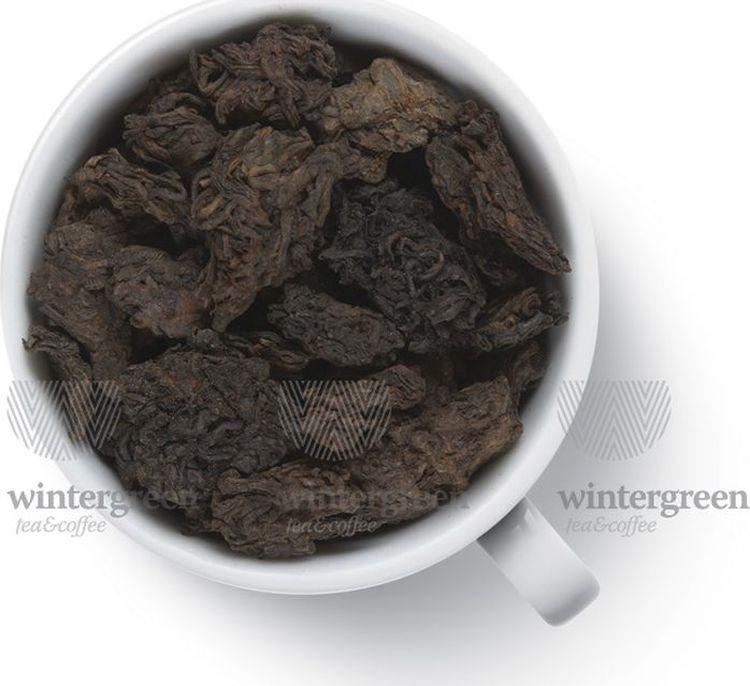 Чай листовой Gutenberg Лао Ча Тоу, 500 г чай листовой gutenberg tо ча императорский пуэр прессованный 500 г