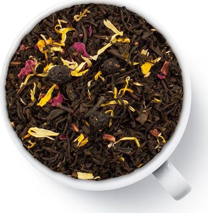 Чай листовой Gutenberg Малиновый десерт, черный ароматизированный, 500 г teacher малиновый рассвет чай листовой 500 г