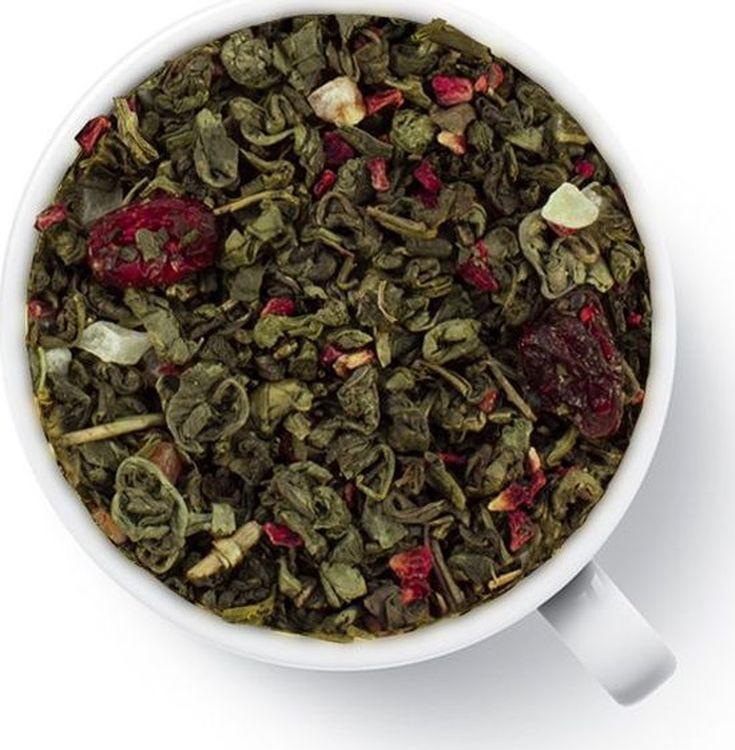 Чай листовой Gutenberg Экзотический вкус, зеленый ароматизированный, 500 г набор shunga geisha s secret органика экзотический зеленый чай 5 предметов