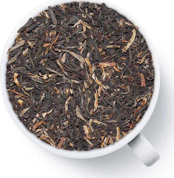 Чай листовой Gutenberg Ассам Рунгагора TGFOP Tippy, 500 г erbatamin плантация рая травяной чай с пряностями 80 г