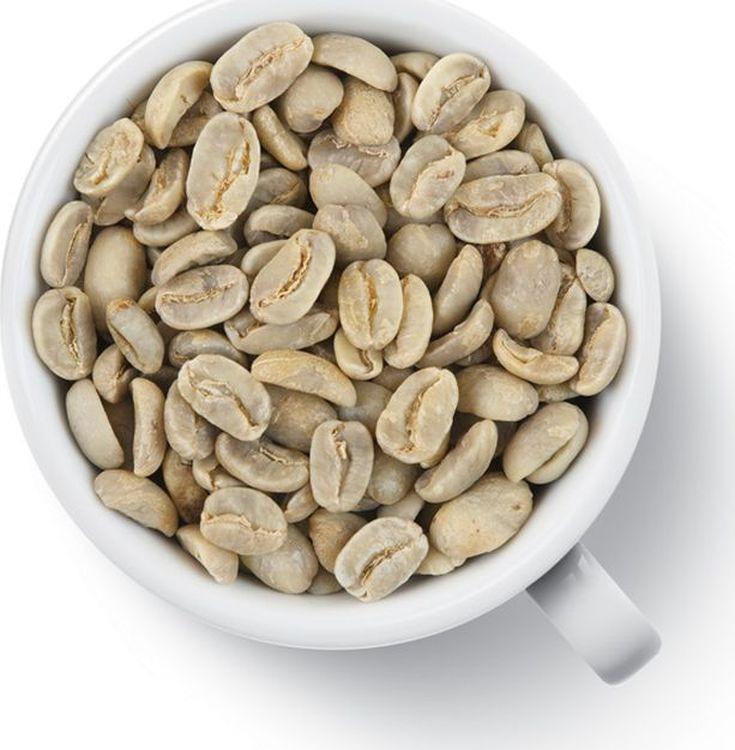 Кофе в зернах Gutenberg Эфиопия Мокко зеленый, 1 кг блюз эфиопия мокко иргачиф кофе в зернах 1 кг
