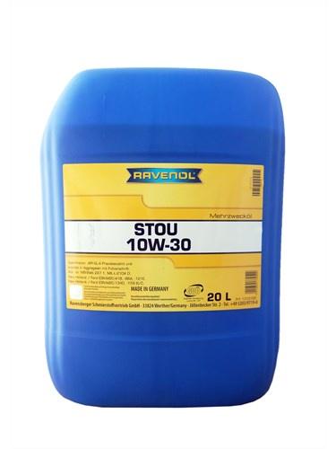 Трансмиссионное масло RAVENOL 1310100-020-01-9991310100-020-01-999Специальное универсальное масло класса STOU для сельскохозяйственной техники, экскаваторов, сторительной техники. Может применяться в качестве моторного, гидравлического, трансмиссионного и компрессорного масла.