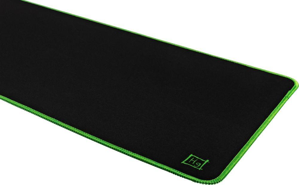 Игровая поверхность Harper Gaming Shmot XXL P02, черный