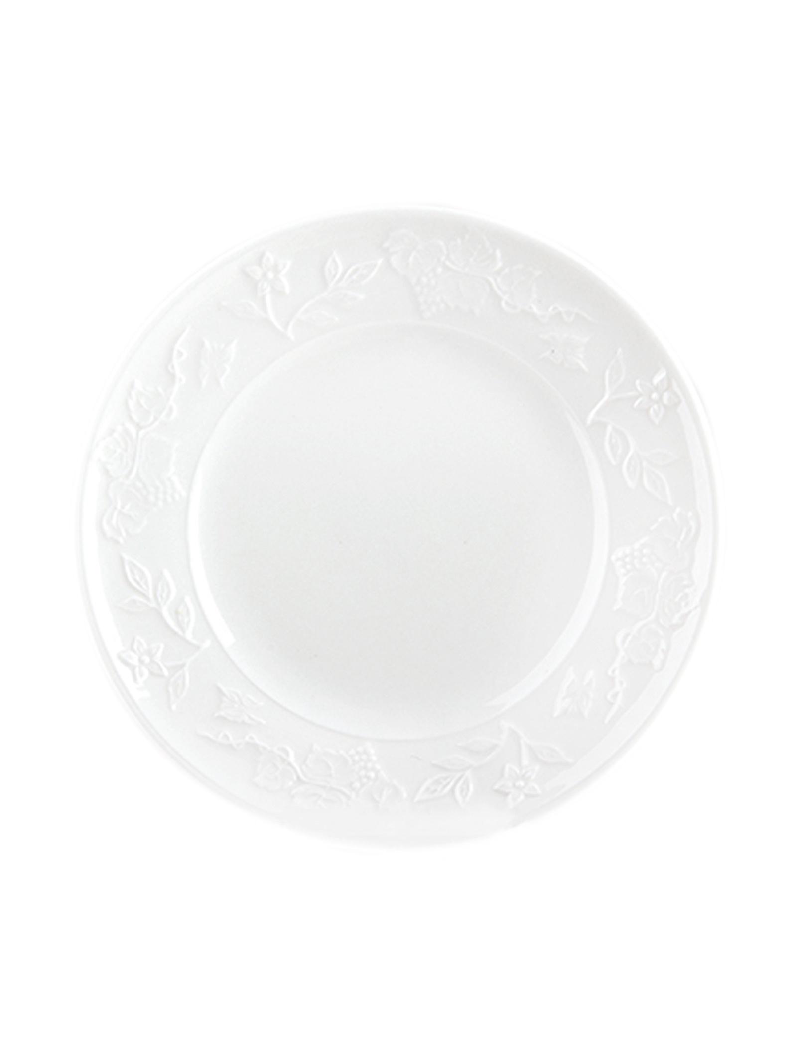 Тарелка десертная Коралл 930616, Керамика тарелка десертная ломоносовская керамика диаметр 21 см