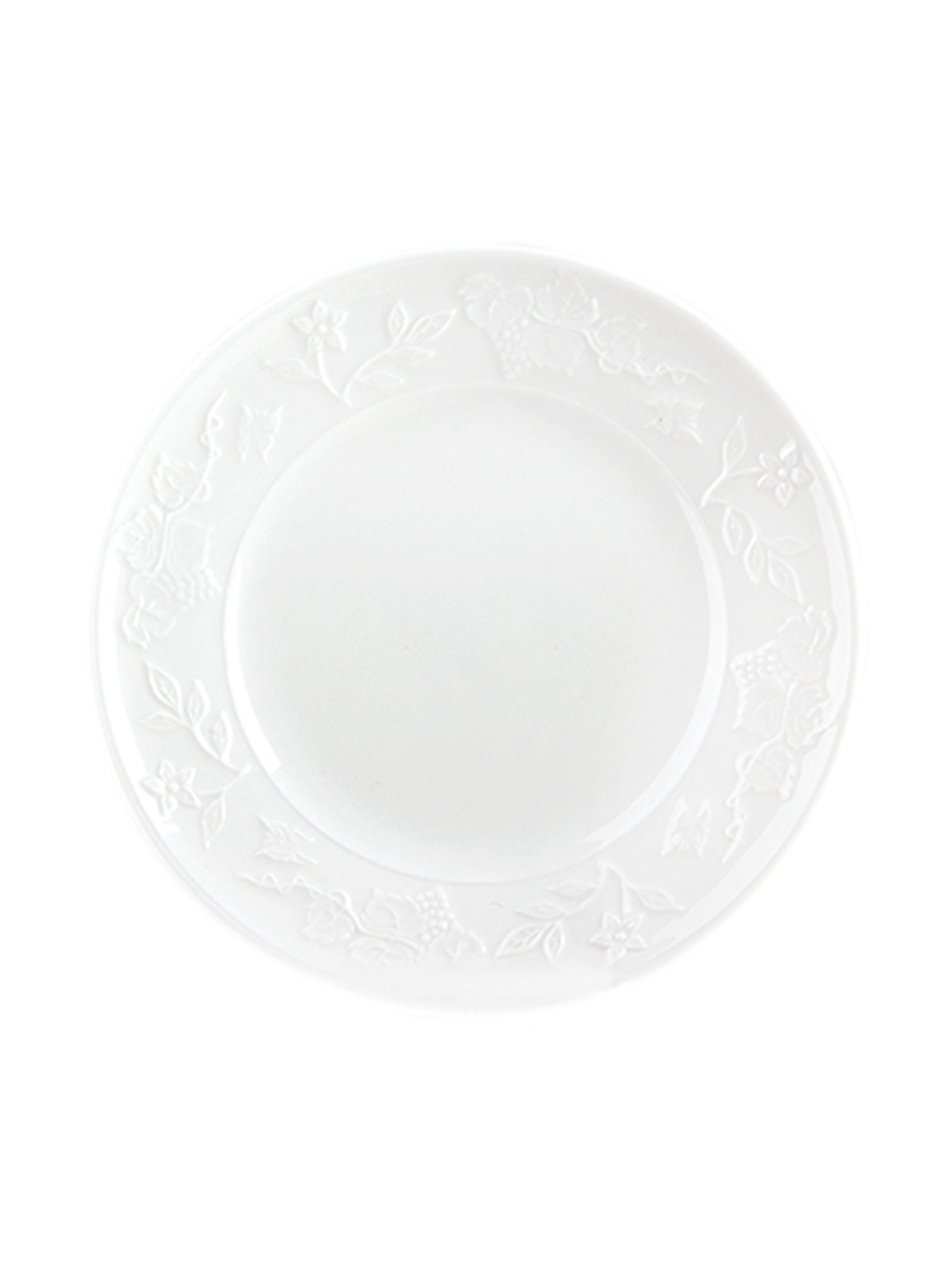 Тарелка десертная Коралл 917197, Керамика тарелка десертная ломоносовская керамика диаметр 21 см