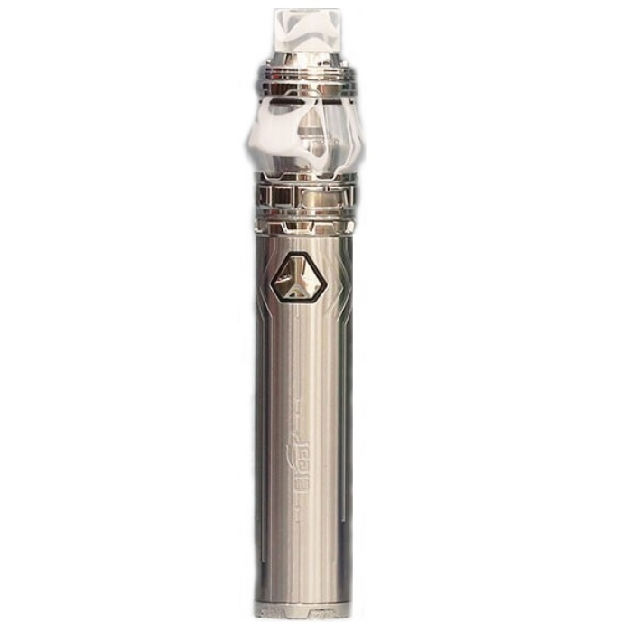 Eleaf iJust 21700 Starter Kit (серебристый)