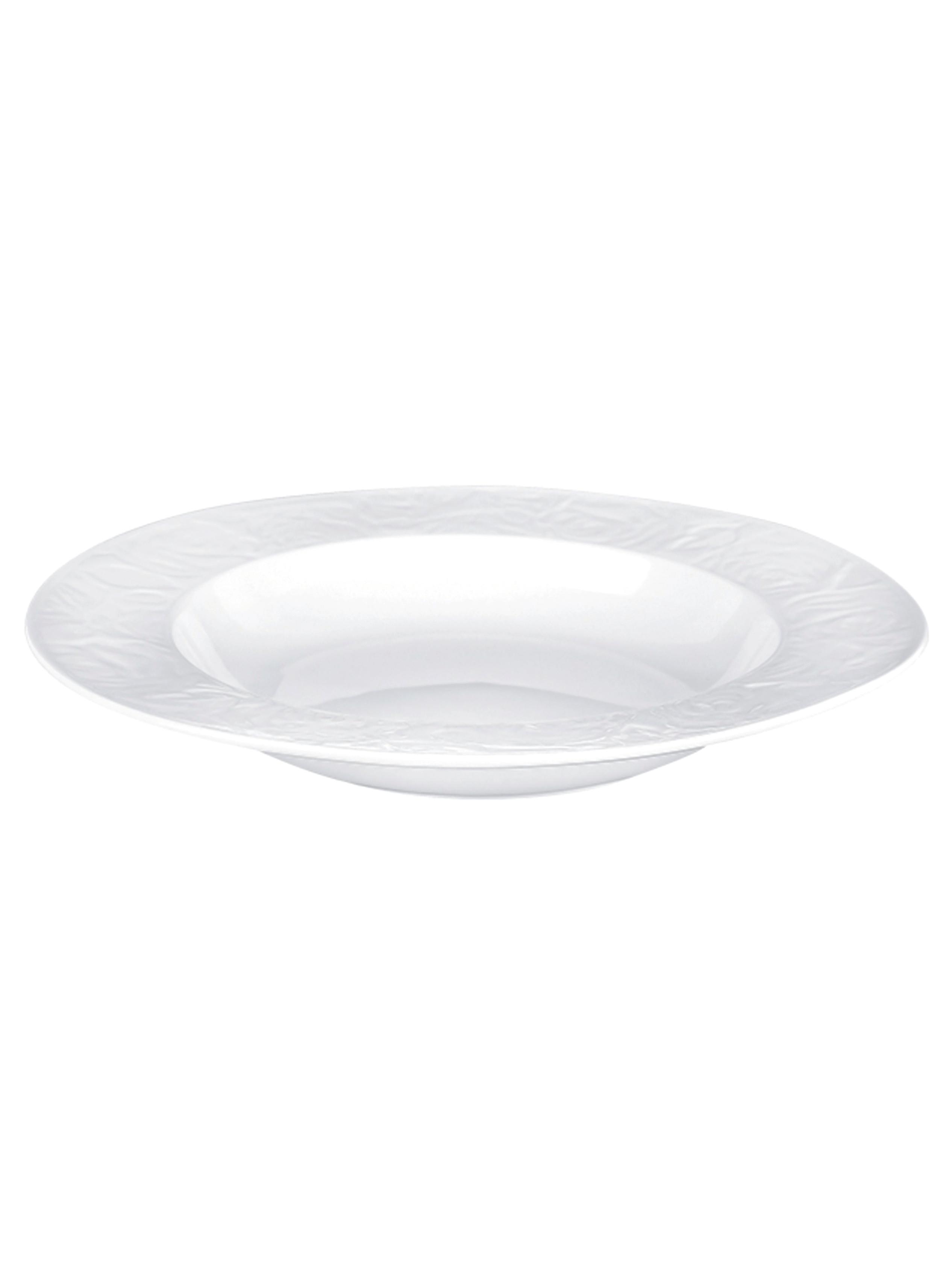 Тарелка глубокая Коралл 891168, Керамика