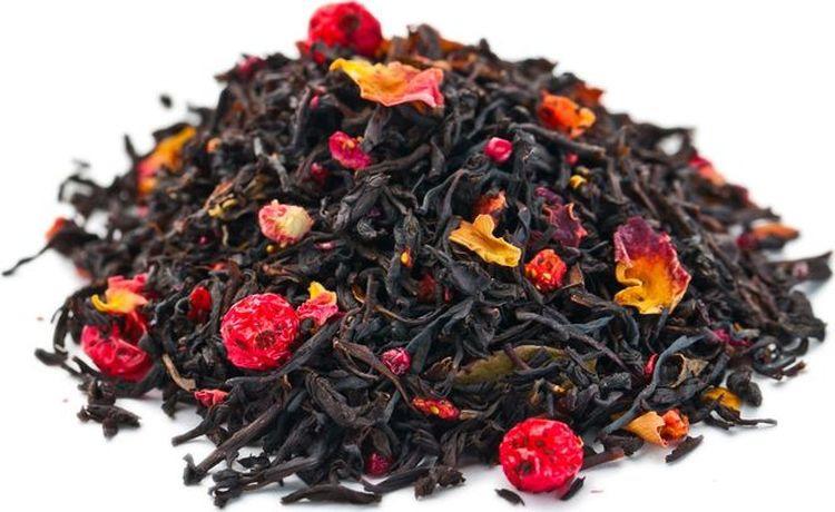 Чай листовой Gutenberg Венецианская ночь, черный, 500 г teabreez волшебная ночь чай листовой 100 г