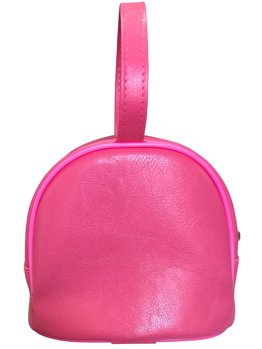 Фото - Косметичка SOMMOS 130009р, розовый косметички manly pro косметичка визажиста малая