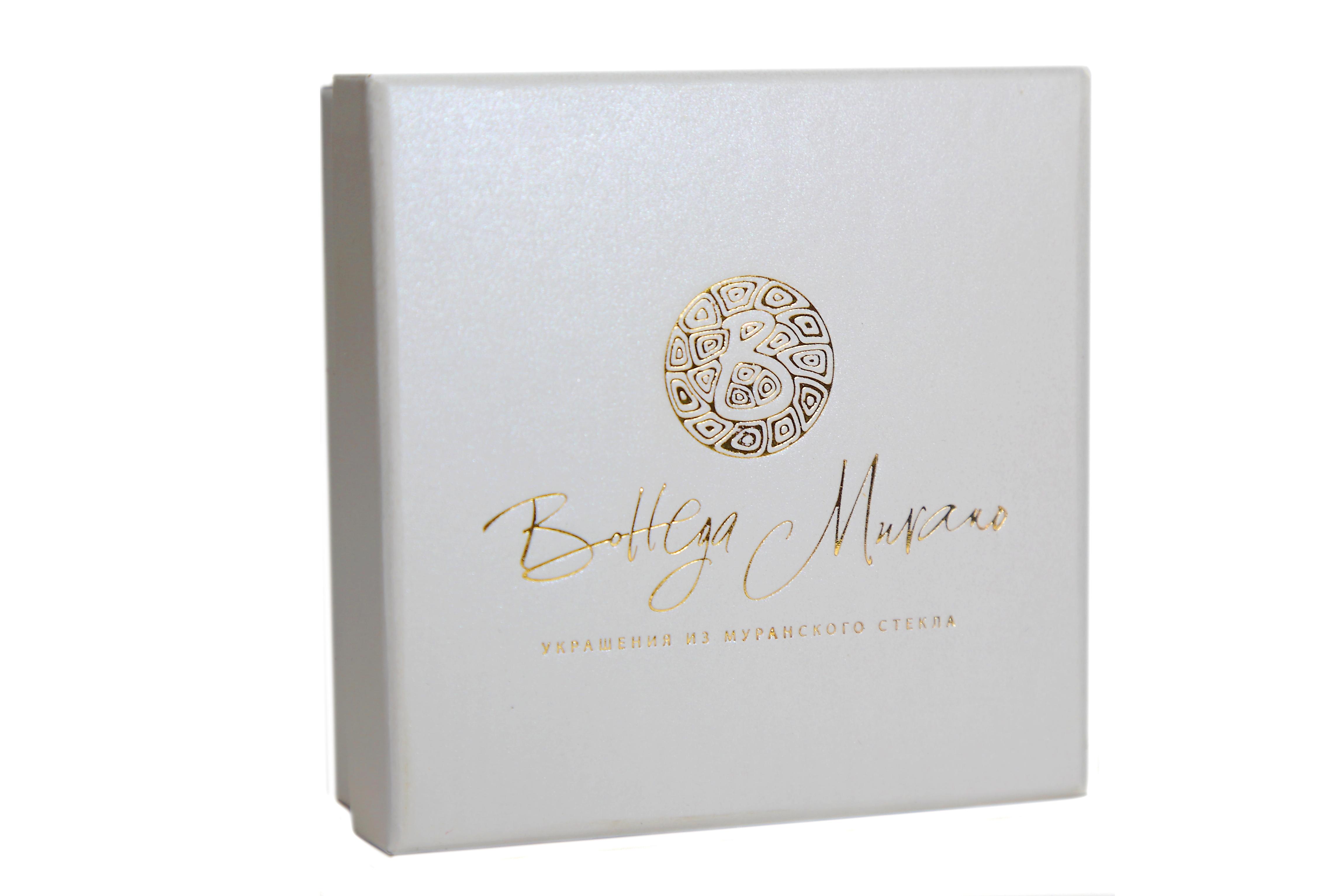Комплект бижутерии Bottega Murano (9358)