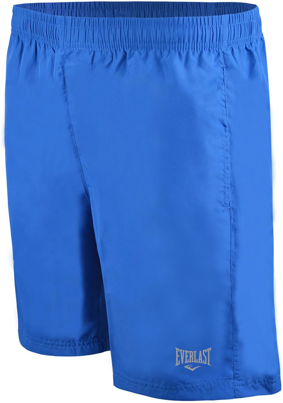Шорты мужские Everlast Prime, цвет: синий. EV57XBM164. Размер S (46/48)EV57XBM164