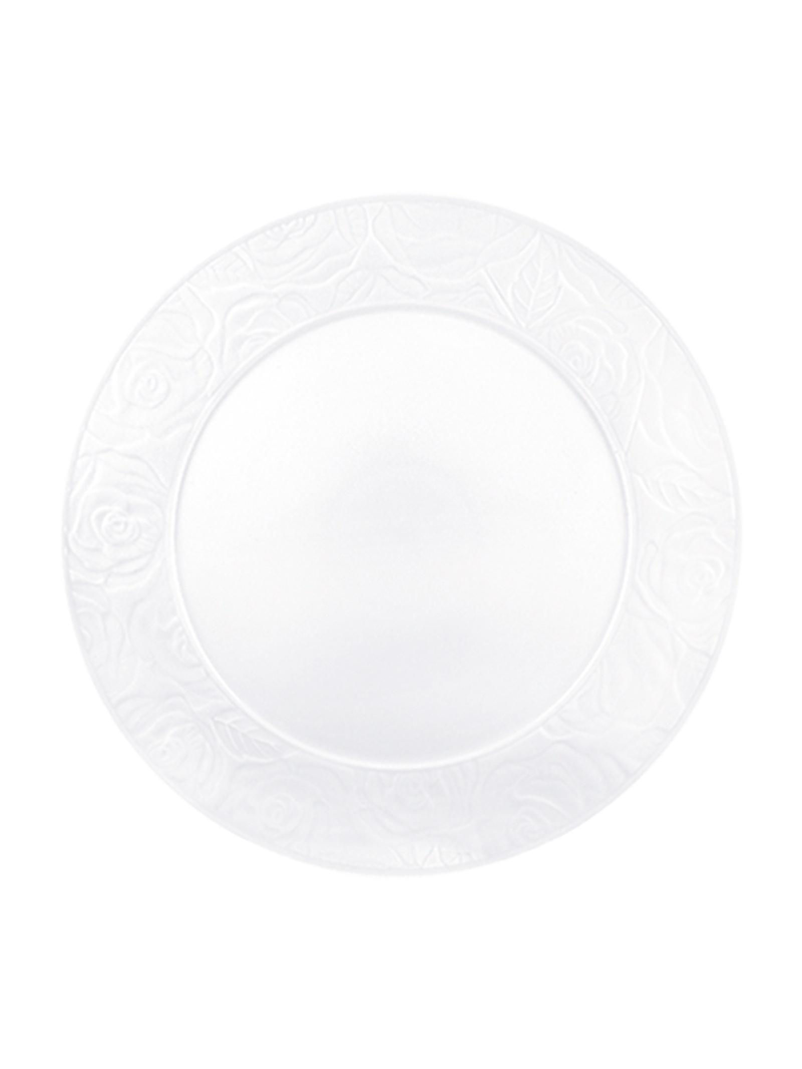 Тарелка десертная Коралл 949991, Керамика тарелка десертная ломоносовская керамика диаметр 21 см
