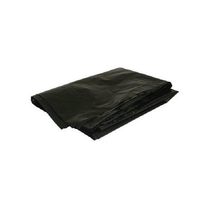 Мешки для мусора Белый Енот усиленный 180л, 10шт, 90х110, 40 мкм, черный все цены