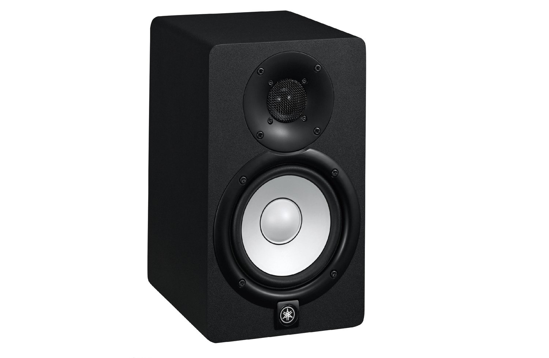 Мониторная акустика Yamaha HS5, черный мониторы