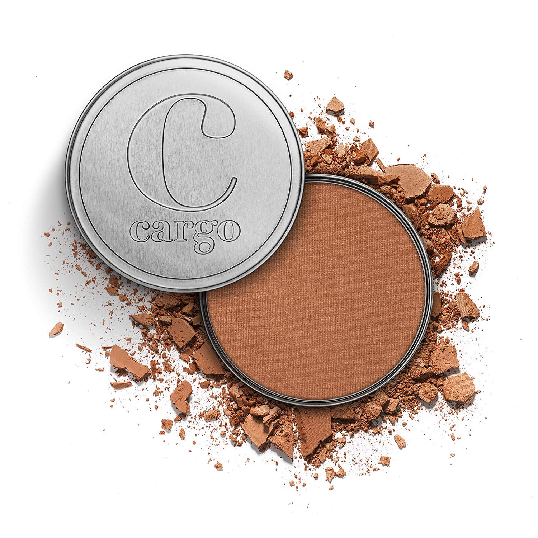 Бронзер CARGO Cosmetics Bronzing Powder оттенок Dark