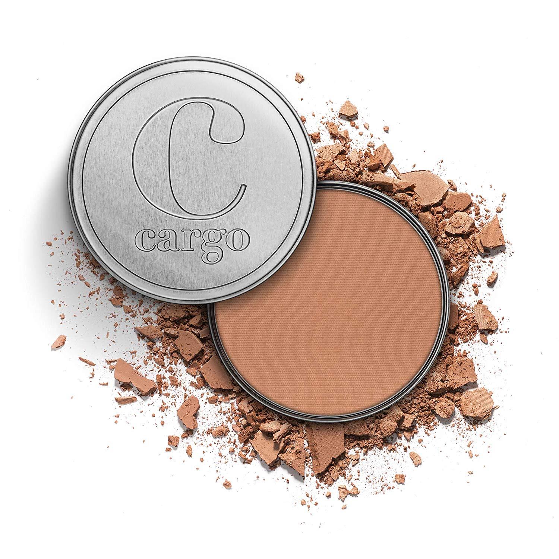Бронзер CARGO Cosmetics Bronzing Powder оттенок Matte Medium