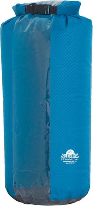 Гермомешок Alexika, синий, 15 л