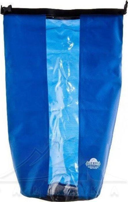 Гермомешок Alexika, синий, 35 л