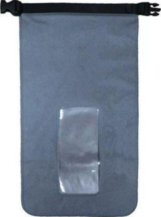 цена на Гермомешок Alexika, серый, 2 л