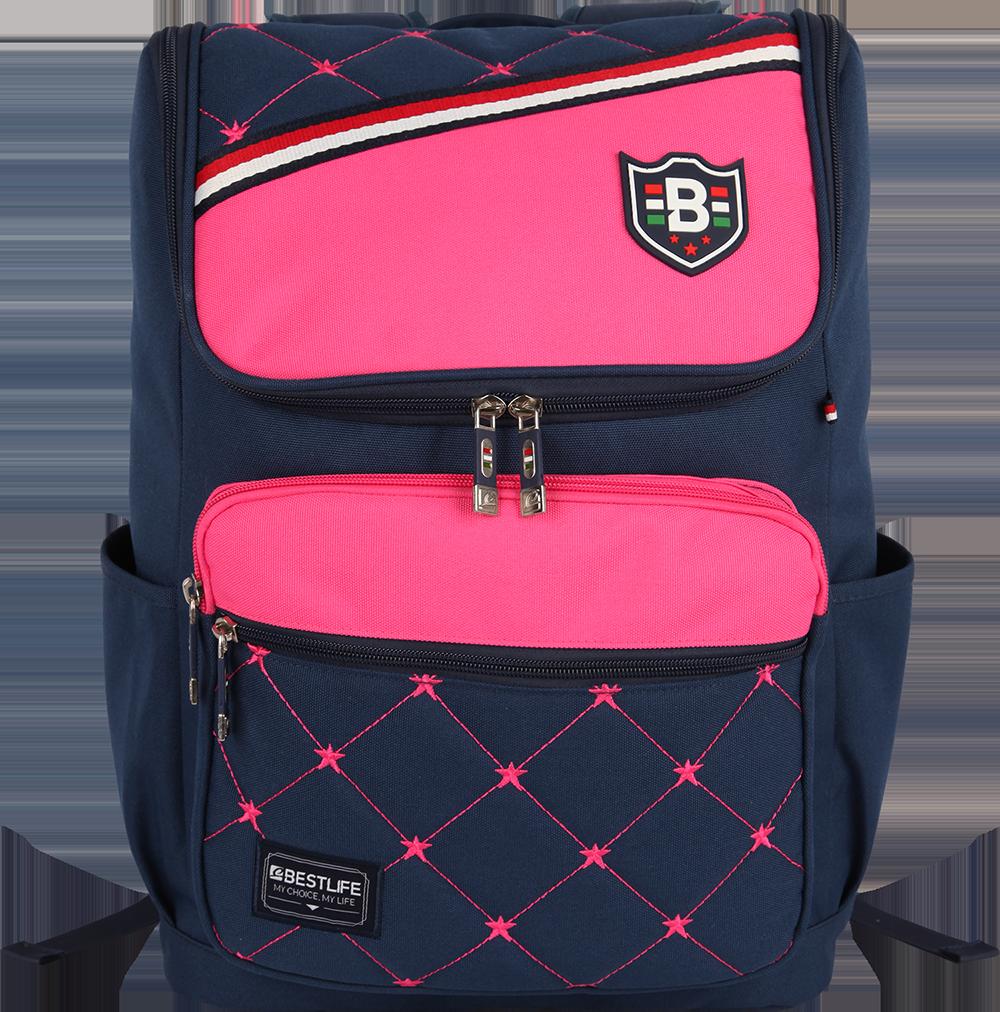 bcd7247096a6 Школьные рюкзаки и ранцы Bestlife - каталог цен, где купить в  интернет-магазинах: продажа, характеристики, описания, сравнение | E-Katalog