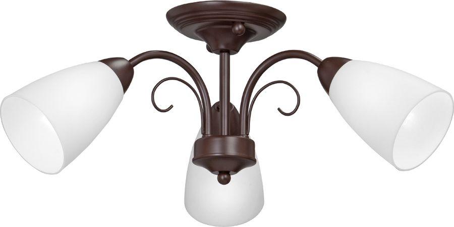 Подвесной светильник Vitaluce 3 х Е14, 40 Вт, E14, 40 Вт недорго, оригинальная цена