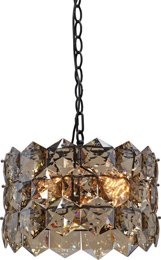 Подвесной светильник Vitaluce 6 х Е14, 40 Вт, E14, 40 Вт люстра vitaluce 6 x е14 60 вт v3400 6