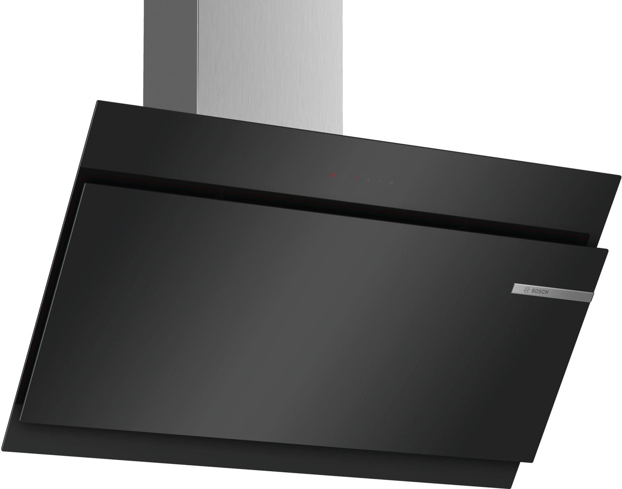 Вытяжка Bosch DWK97JM60, черный Bosch