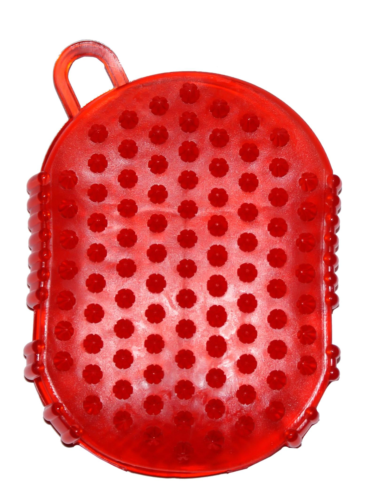 Массажный прибор Торг Лайнс ЧУДО-ВАРЕЖКА, модель №1 массажер ручной торг лайнс чудо мячик