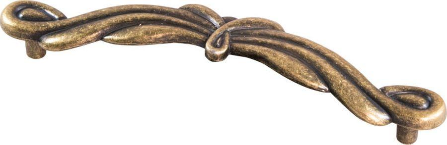 Ручка мебельная Kerron, RS-077-128 OAB, оксидированная бронза ручка wmn 707 128 00t5
