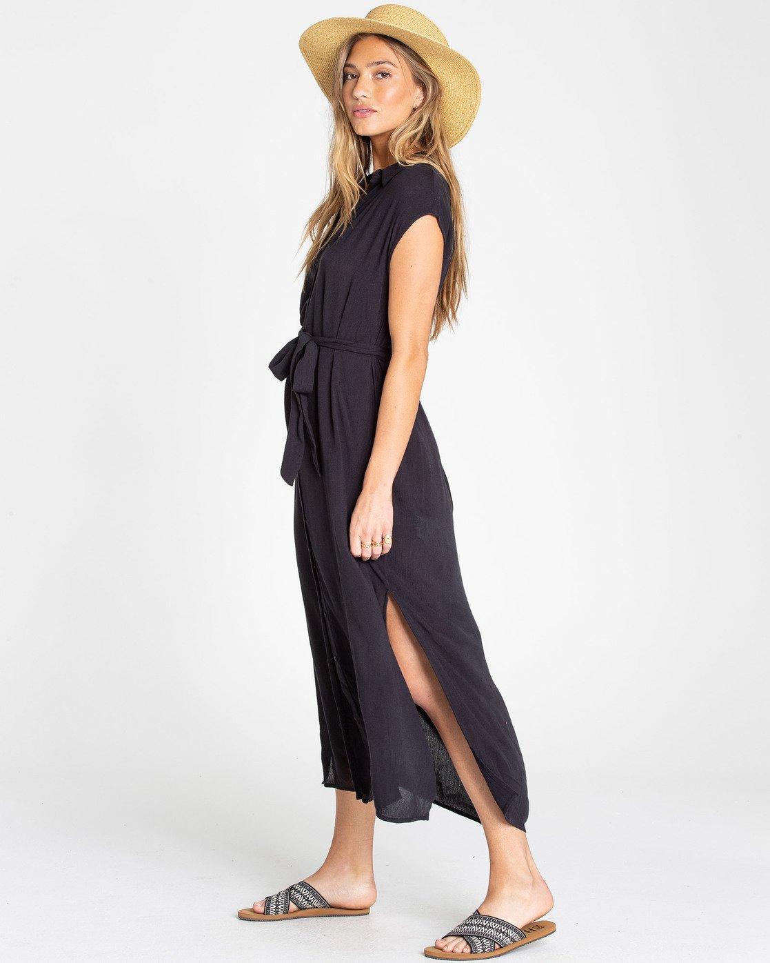 Платье Billabong Little Flirt цены онлайн