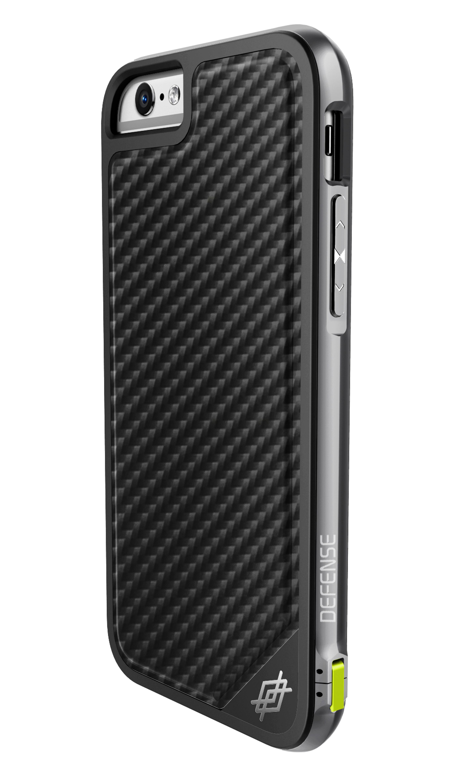 Чехол для сотового телефона X-Doria 449335, черный телефон