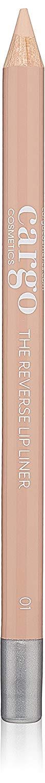 Карандаш для губ CARGO Cosmetics Reverse Lip Liner оттенок 01, 1.14