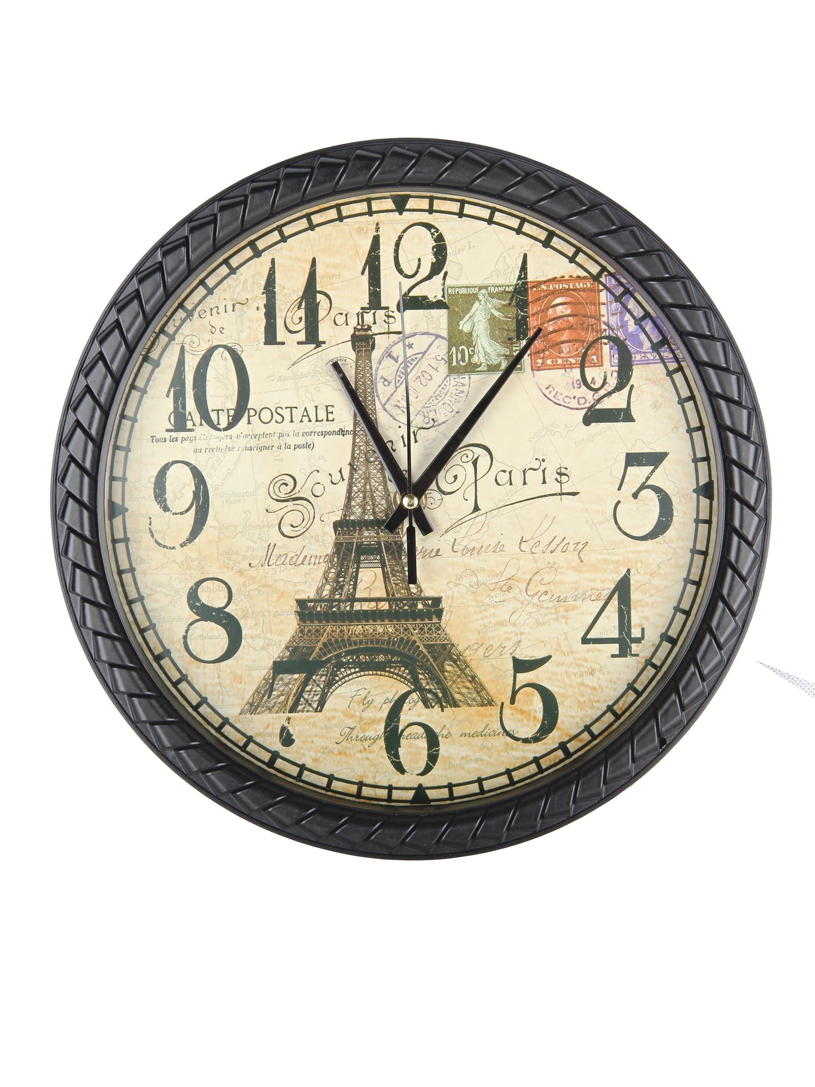 Настенные часы Коралл 4238