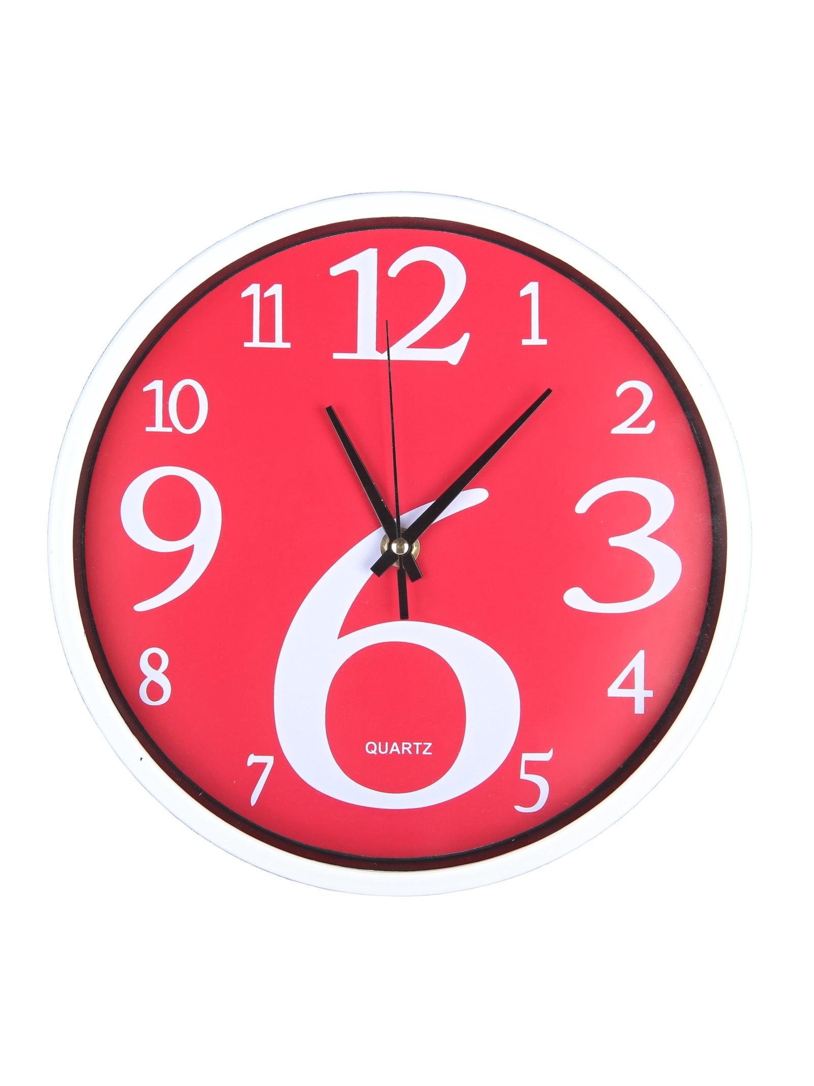 Настенные часы Коралл 4239
