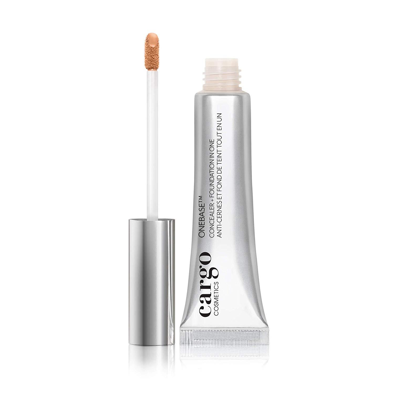 Консилер CARGO Cosmetics OneBase Concealer + Foundation in One оттенок 025