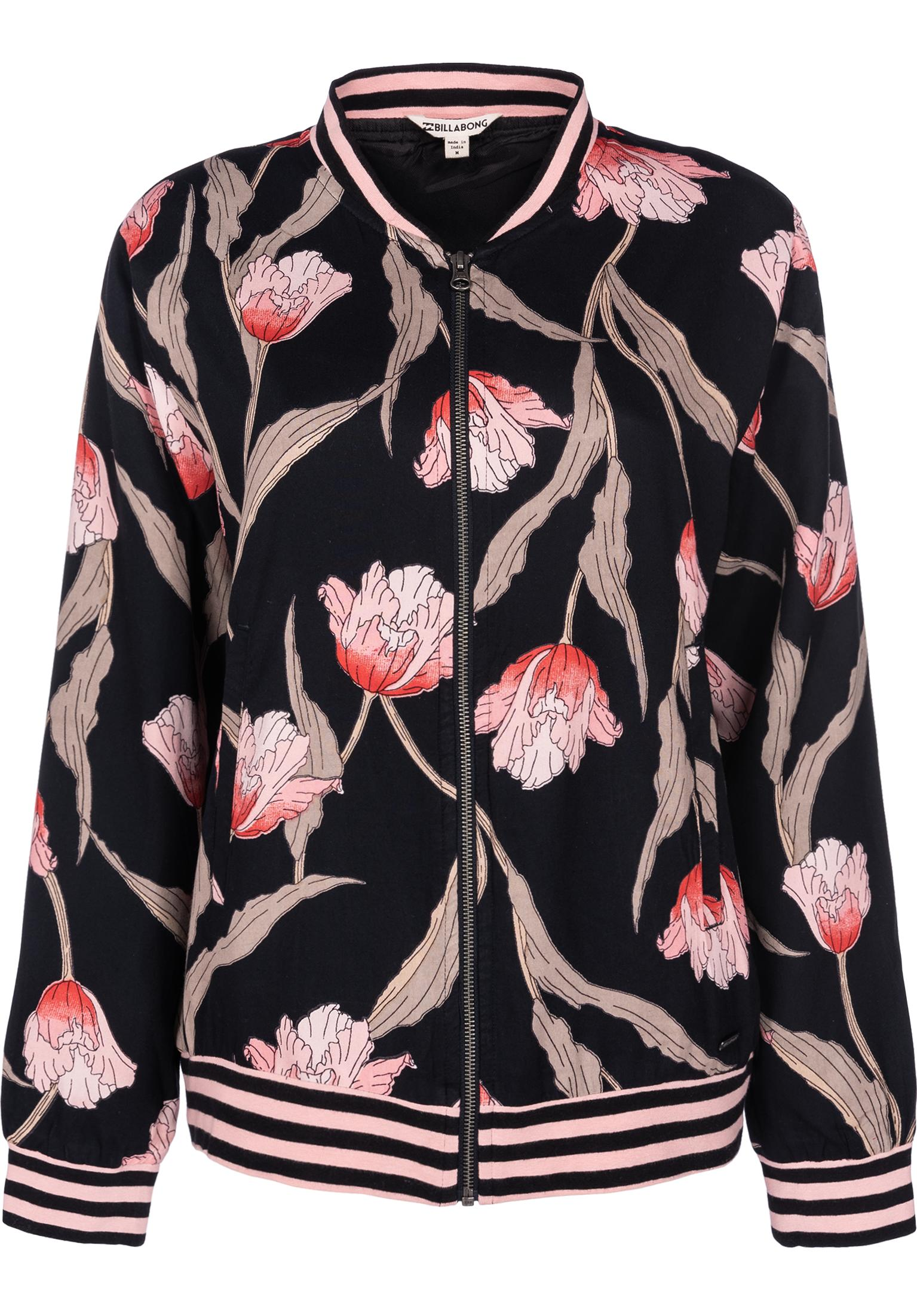 Куртка Billabong Retro Bloom Jkt american retro куртка