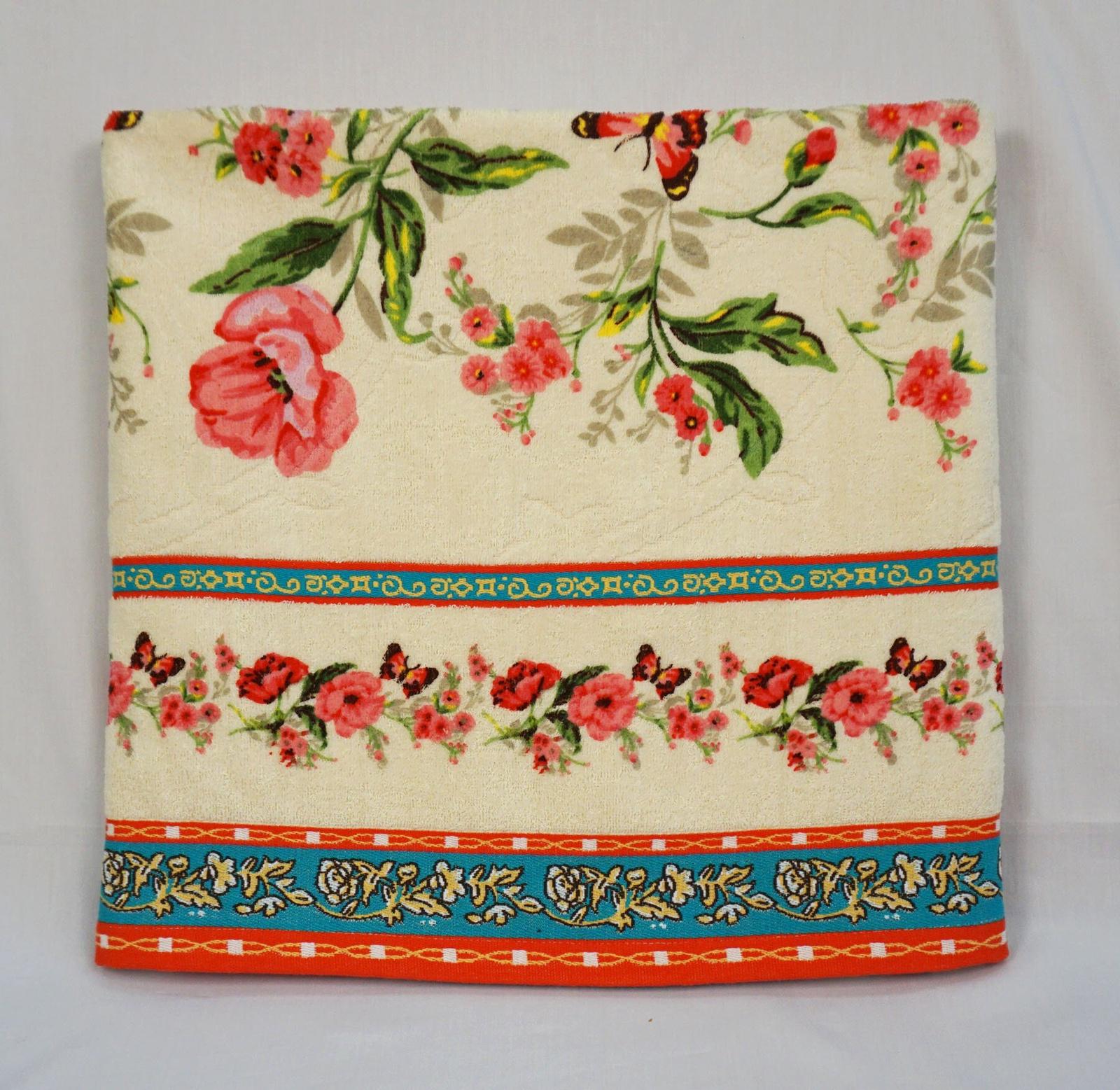 Полотенца банные, Grand Stil, Япония оригинальная, размер 85*160