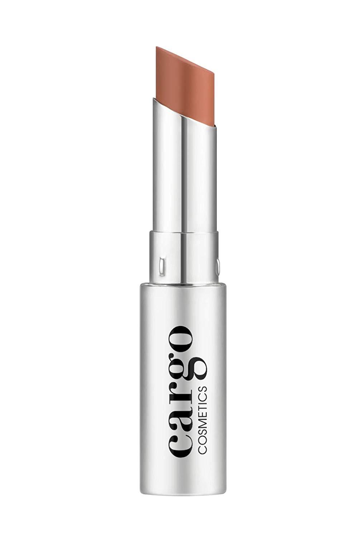 Губная помада CARGO Cosmetics Essential Lip Color оттенок Dubai