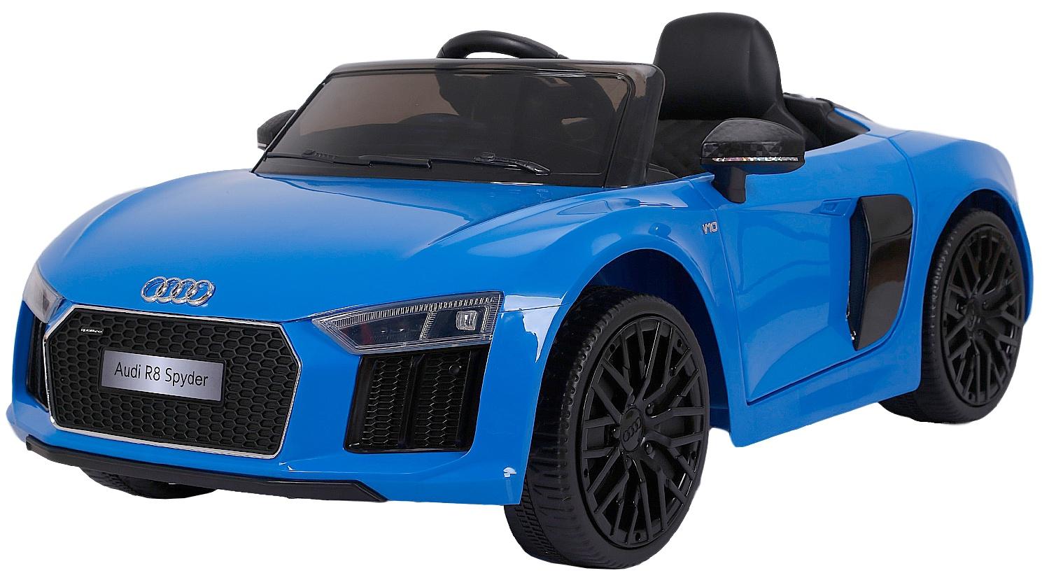 Электромобиль Farfello JJ2198, синий цена