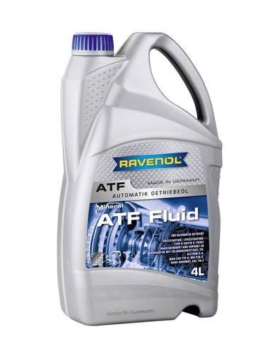 Трансмиссионное масло RAVENOL 1213101-004-01-9991213101-004-01-999Минеральное трансмиссионное масло для автоматических коробок передач для гидростатических и гиродинамических систем, а также для АКПП, дла которых прописан уровень ATF Type A Suffix A. также может применяться в качестве жидкости для ГУР. Цвет жидкости красный. Обеспечивает максимальную защиту от износа при любом режиме эксплуатации.