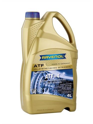 Трансмиссионное масло RAVENOL 1211100-004-01-999 ms lula ms 4 x 4