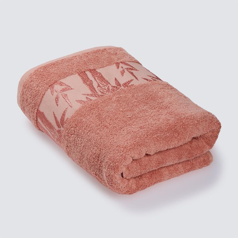цена Полотенце для лица, рук или ног Ecotex Бамбук, Бамбук онлайн в 2017 году