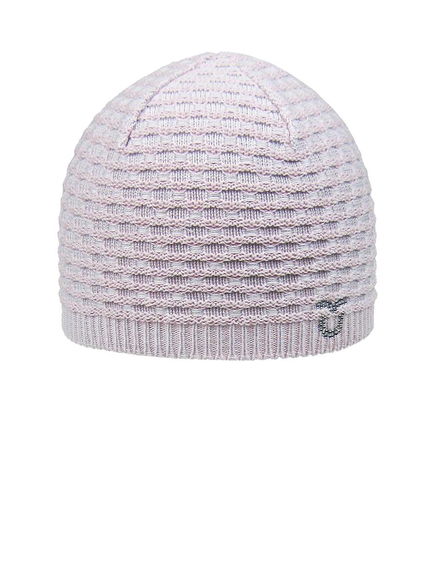 Шапка ULTIS шапка галчонок серая